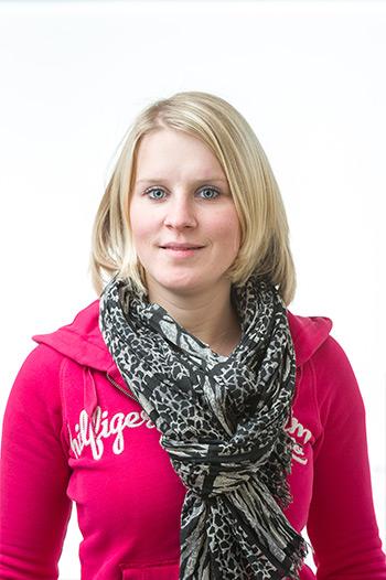 Annemarie Jonker- van der Velde