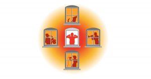 Buurtbemiddeling in de gemeente Epe kun je inschakelen bij problemen met je buren. Denk bijvoorbeeld aan overlast van geluid, pesterijen of vuilnis.