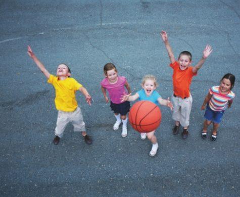 Overgewicht is een groot probleem. Gemiddeld één op de zeven Nederlandse kinderen heeft overgewicht. JOGG Epe helpt jongeren op gezond gewicht.