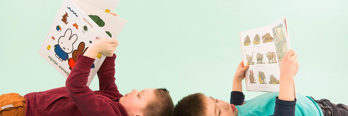 Met het project VoorleesExpress Epe wil Koppel-Swoe bijdragen aan de taalstimulering bij kinderen in de leeftijdscategorie van 2-8 jaar in de gemeente Epe.