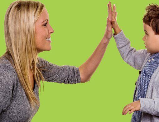 Ieder gezin heeft wel eens een periode dat het niet zo goed gaat. Soms heb je behoefte aan een extra steuntje in de rug. Een Steunouder kan je dan helpen!