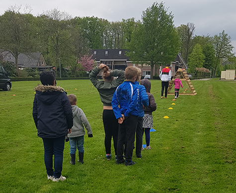 Kinderwerk in de gemeente Epe biedt kinderen van 4-12 jaar een gezellige plek om in vrije tijd samen bezig te zijn en nieuwe ervaringen op te doen.