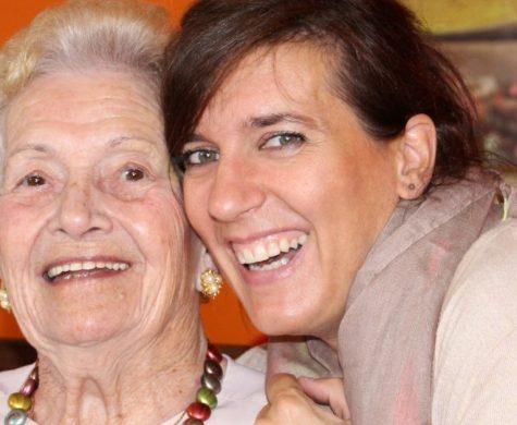Maatjes voor mensen met dementie gezocht