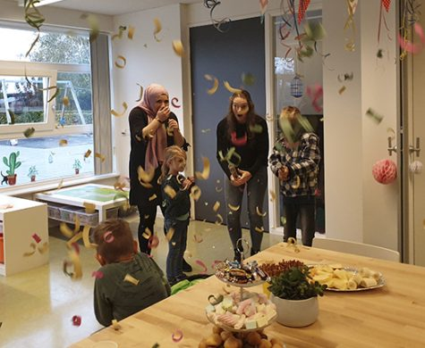 Nieuwe BSO in Oene geopend