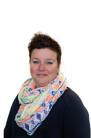 Danique Brinkman - pedagogisch medewerker Koppel-Swoe