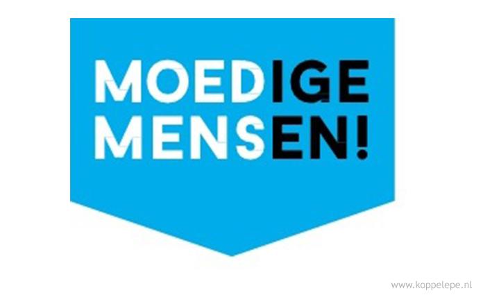 Moedige mensen is een nieuw project wat Koppel samen met Sociaal Werk Nederland in de gemeente Epe oppakt om armoede te bestrijden. Praat je mee?