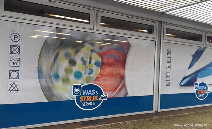 Was & Strijk Service Epe: ook voor dekbedden en gordijnen! - Koppel